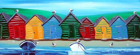 Jolly Beach Huts